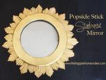 http://www.thehappierhomemaker.com/2013/01/diy-popsicle-stick-starburst-mirror/