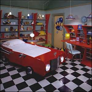 Amazing Car Themed Room Decor Ideas Mind Food - Car themed bedrooms