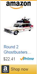 Ghostbusters Model
