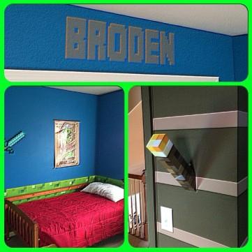 Amazing Minecraft Bedroom Decor Ideas Mind Food