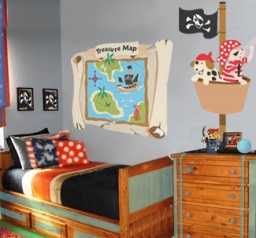 Photo courtesy of www.magic-mural-factory.com