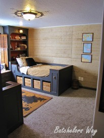 Photo courtesy of www.theinspiredroom.net