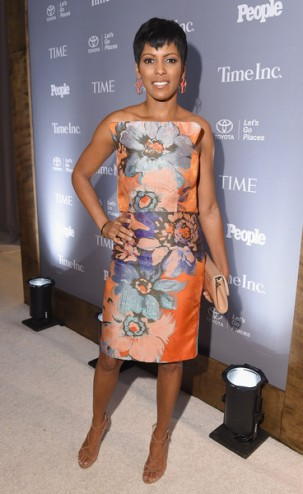 Style Watch Tamron Hall Moms Approved